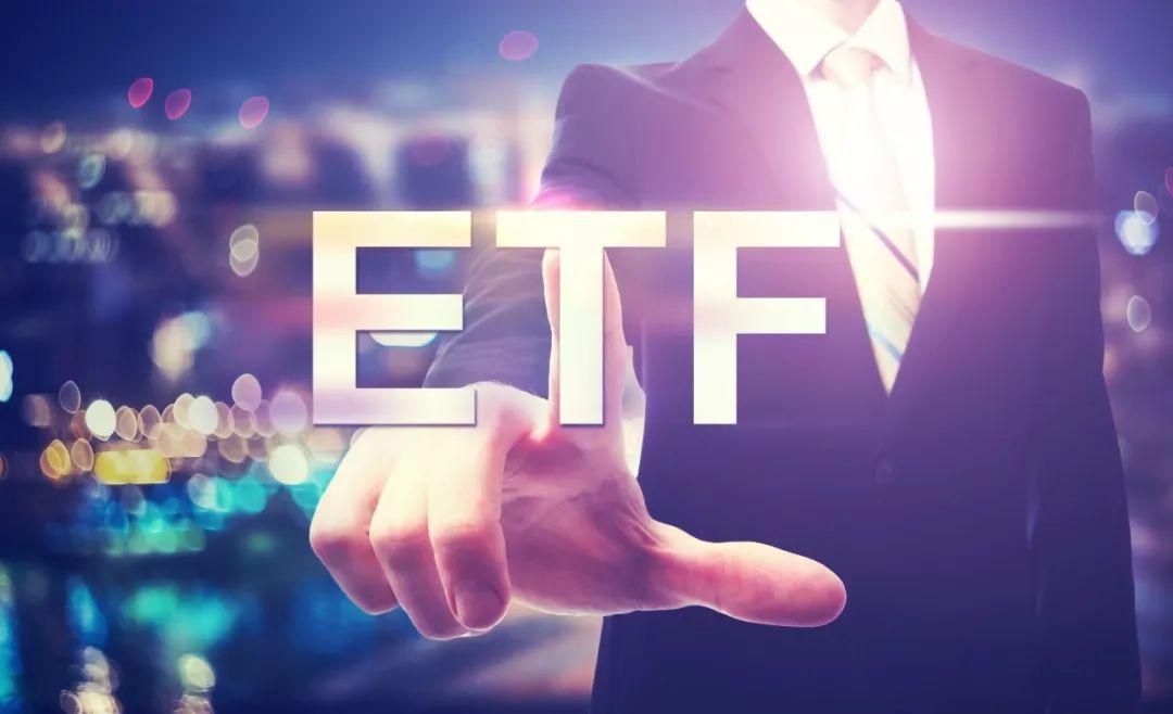 """国际金融平台新品来了!首批商品期货ETF获批,三家公募饮""""头啖汤"""""""