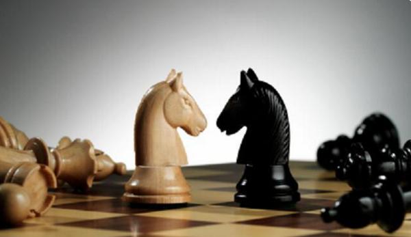 界定竞争对手的四大标准