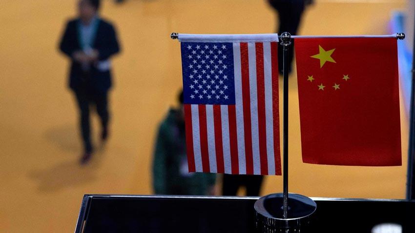 """赵穗生:""""新冷战""""阴影下,美国的鸽派在哪里?"""