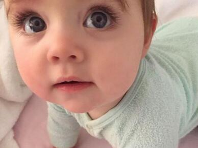 """孩子慘遭""""綁架"""" 受傷最嚴重的竟然是眼睛?"""