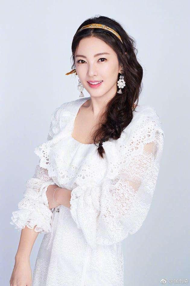 张雨绮综艺节目性格太刚烈惹议自嘲:连个假笑都没学会