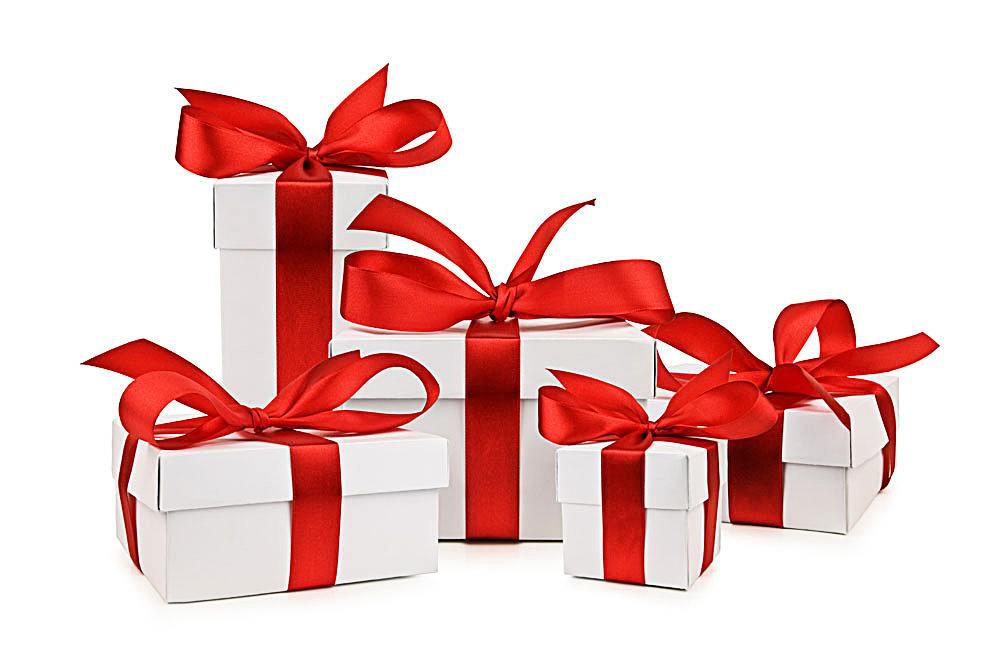 一送礼就犯难?get这份新年礼物清单就好啦