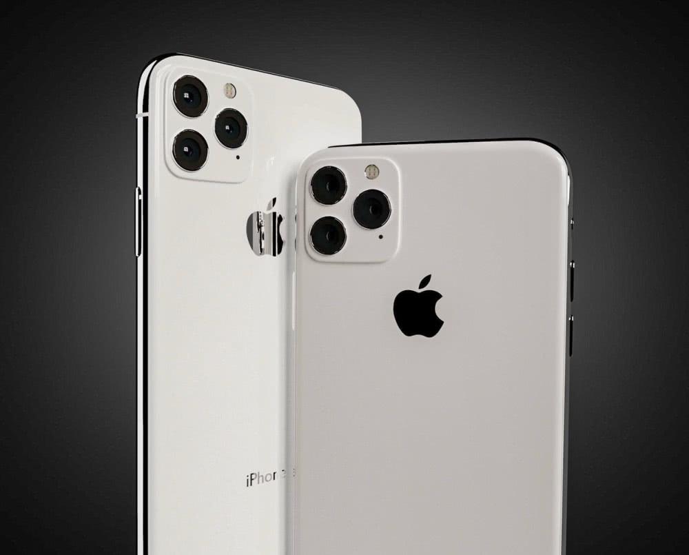 外媒称苹果三款新iPhone试产:或换充电接口 赠18W快充