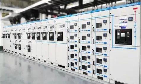 数据中心精密配电柜
