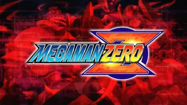 《洛克人Zero/ZX遗产合集》预告上架PS港服明年发售_卡普