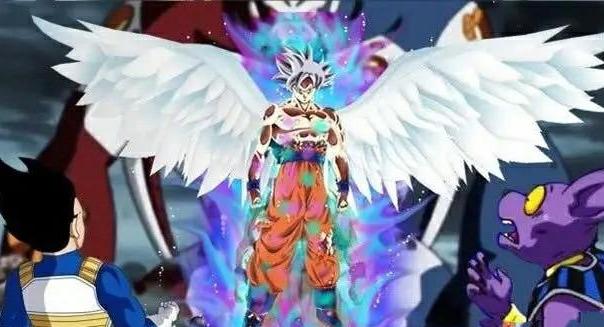 """龙珠:贝吉塔被称为""""万年老二"""",有四次时间段,实力超越过悟空"""