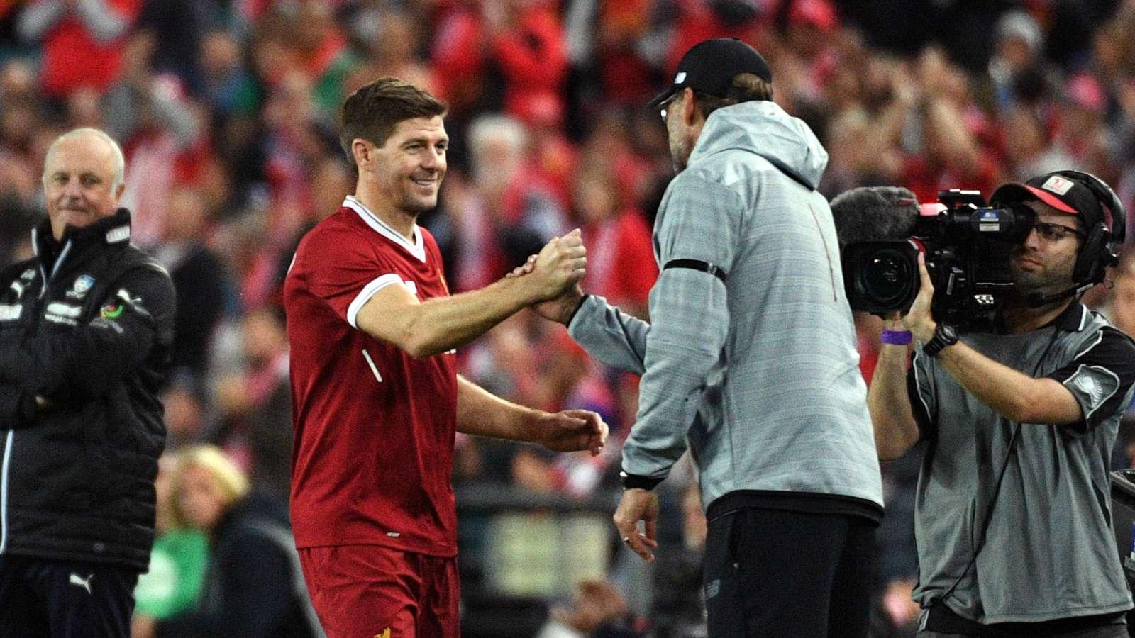 红军的德国教练暗示他很快就需要休息,而俱乐部的前门将相信只有一个人能取代他的位置。