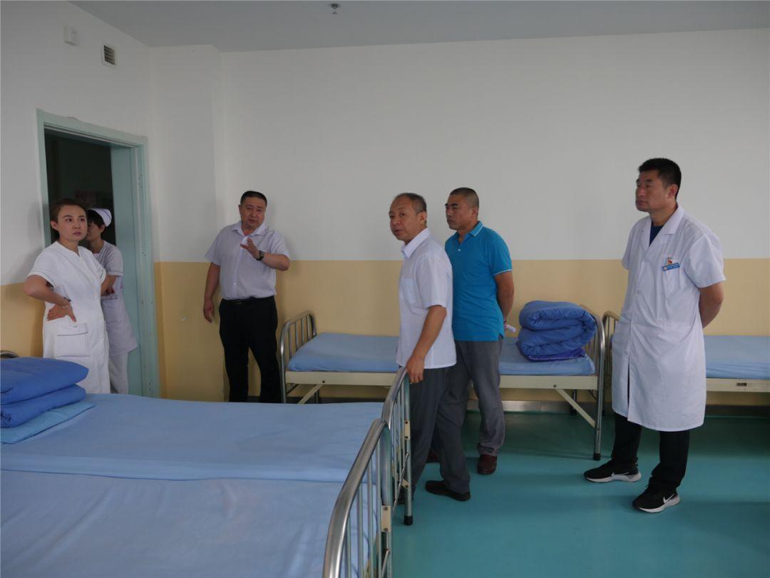 【检查病区】顺义区精神病机架开展医院a病区大工作加工中心动态六合无绝对片