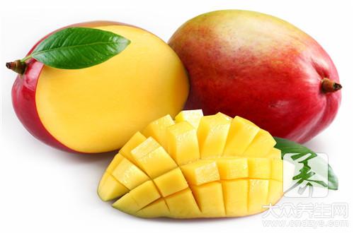 芒果和虾仁能一起吃吗