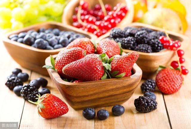 这4种蔬果,能吃出皮肤白皙粉嫩
