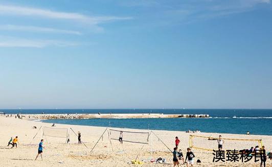 盘点去西班牙旅游必打卡的巴塞罗那六大海滩!