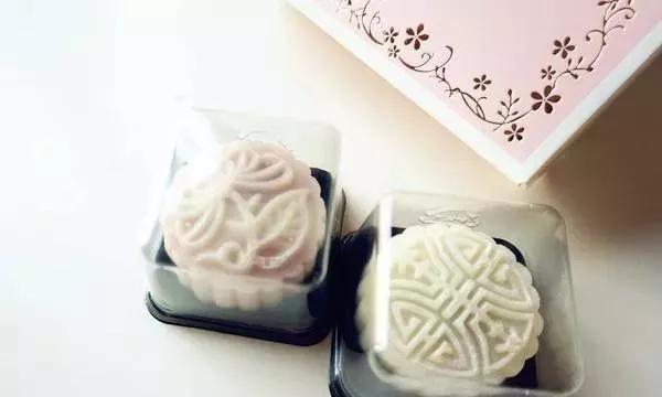 免费做月饼啦!磁县中医院孕妇学校邀请准妈妈一起做冰皮月饼!