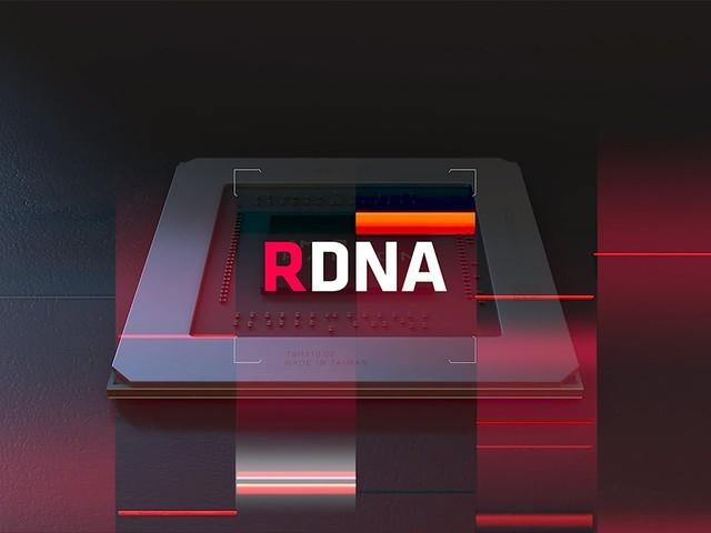 AMD RNDA架构有望进军手机GPU市场