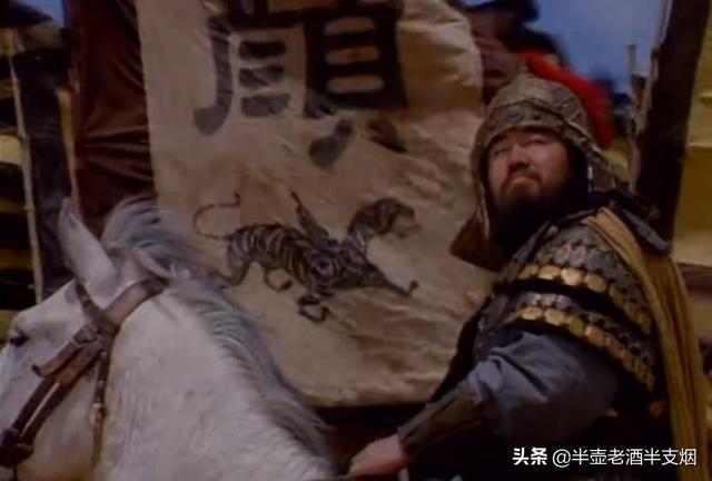 关羽不弃曹操归刘备,在曹营武将中能排第几位?答案让人难以接受插图(1)