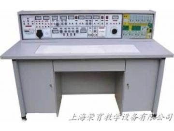 <b>TRY-18F通用电工电子自动控制原理实验室设备</b>