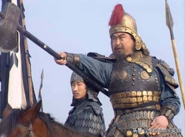 关羽不弃曹操归刘备,在曹营武将中能排第几位?答案让人难以接受插图(5)