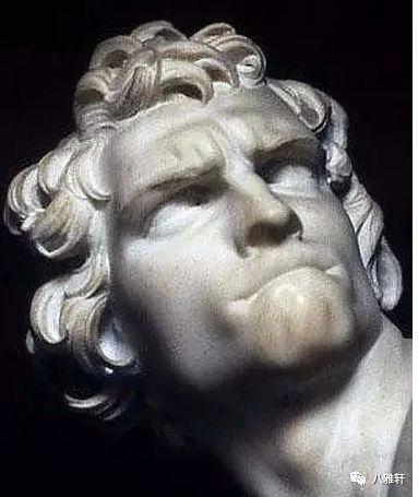 八雅轩丨【艺术经典】他的雕塑将人体美学发挥到极致!