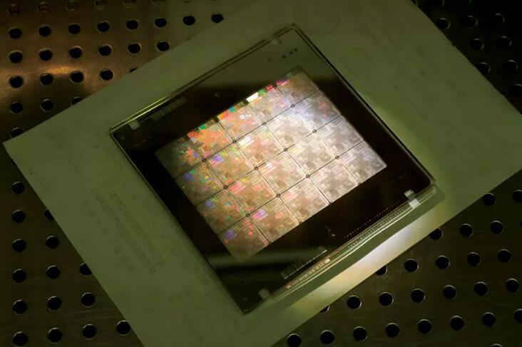 代工厂格芯诉台积电侵犯16项专利 或影响苹果英伟达