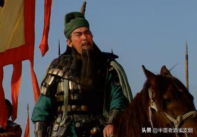 关羽不弃曹操归刘备,在曹营武将中能排第几位?答案让人难以接受插图