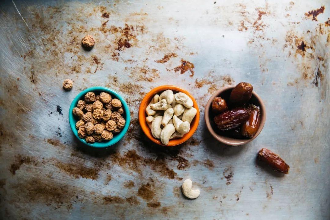 减肥可以吃什么坚果图片
