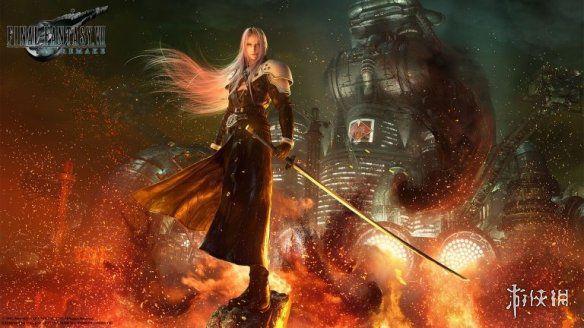 SE公布PAX West参展游戏名单:重头戏是《最终幻想7:重制版》