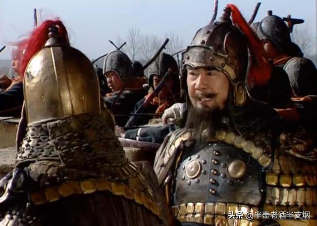 关羽不弃曹操归刘备,在曹营武将中能排第几位?答案让人难以接受插图(6)