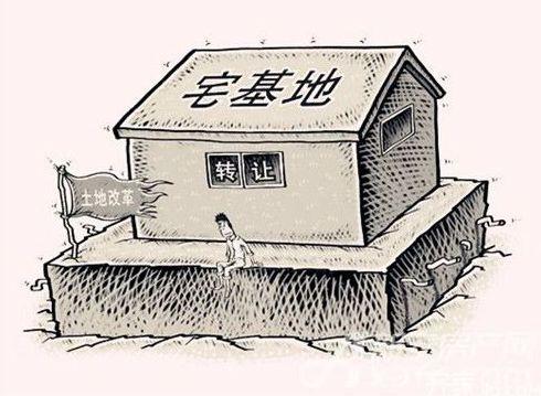 通州农户快看!征地补偿、集体土地入市、宅基地等迎重大变化!