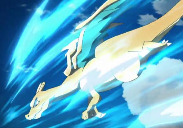 《精灵宝可梦》有哪些是晴天手但不好用的精灵?喷火龙也是其一?
