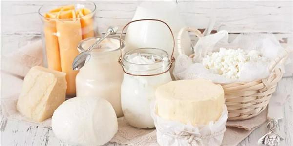生活大发现 | 不学点儿营养学不好意思买奶制品!14种常见奶制品有何不同