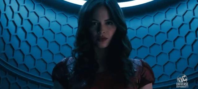 DC《泰坦》第二季正式预告全员回归+超多新角色登场_迪克·格雷森