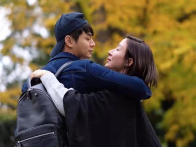 视后老婆被传有喜TVB小生表示在合适时机会带太太现身澄清