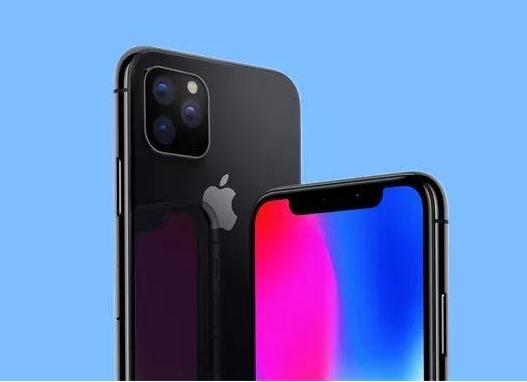 苹果走心了!A13+9种配色+3110mAH+双1200万,看看值得等待吗?