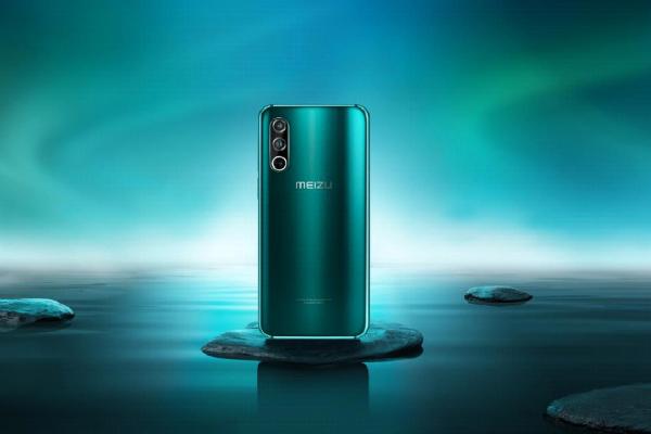 搭载Flyme 8 魅族16s Pro售价2699元起 用产品说话的旗舰手机