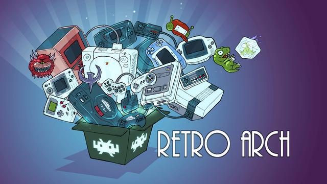 游戏黑科技!RetroArch模拟器为游戏加入配音及实时翻译_服务