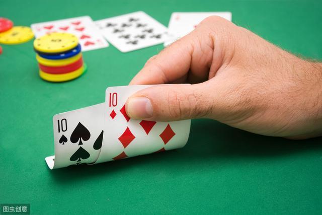 扑克牌斗牛攻略:牛牛游戏得分技巧,运气也很重要
