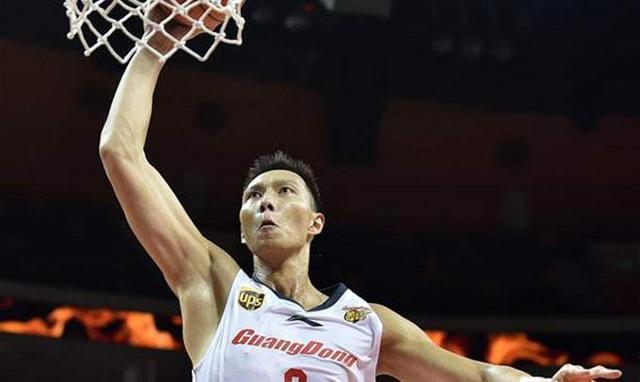【热点】CBA新赛季谁最被看好?广东第2新疆第4第一名竟是北京队?