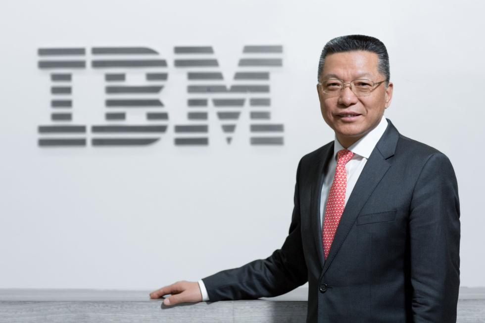 总编时辰丨对话IBM陈拂晓:更通用更贸易化的AI将来