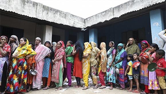 """孟加拉历史性进步:穆斯林女子结婚证不再公开是否""""处女"""""""
