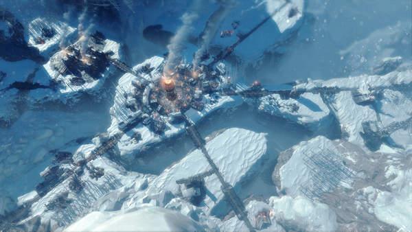 """《冰汽时代》首个季票DLC""""大地裂缝""""上线预告欣赏_模式"""