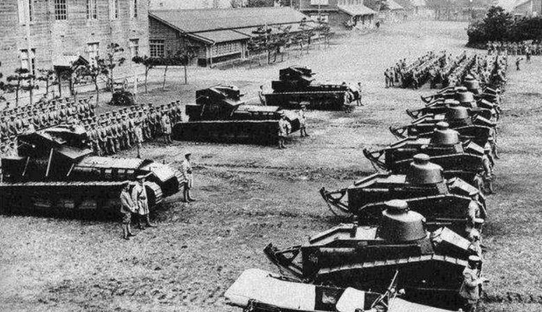 原创 九一八事变发生后,东北军损失了多少家底?数字让人难以想象