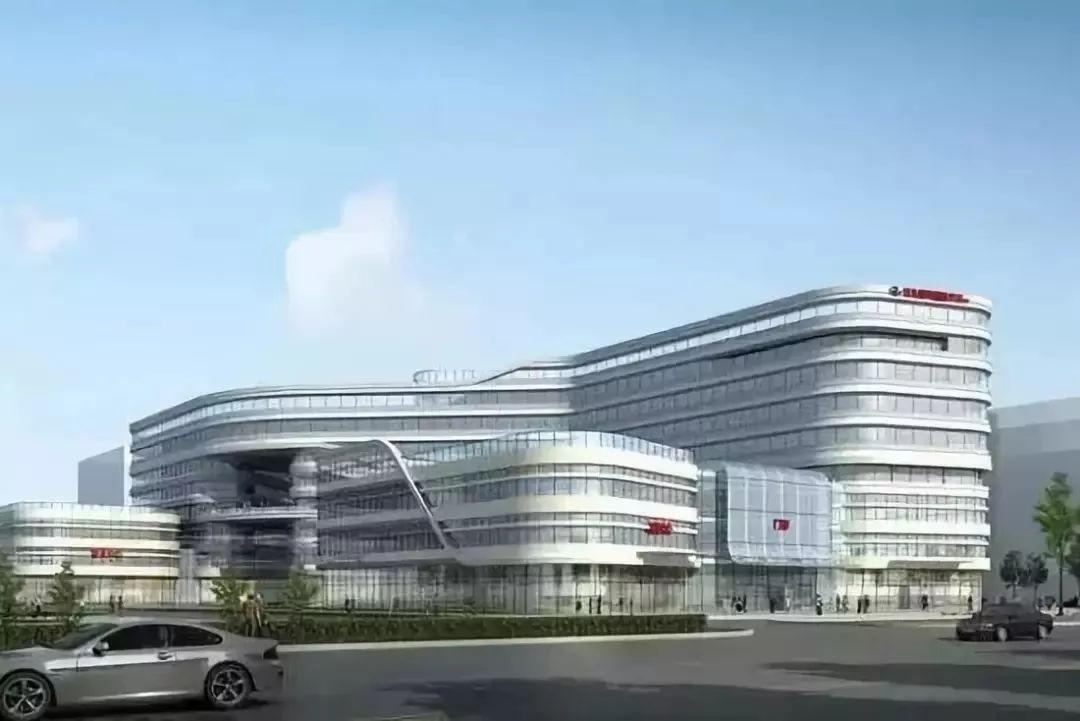 武汉市同济医院眼科_眼科医院,八医,同济附属医院…青岛10大医疗项目最新进展来了!(视频)