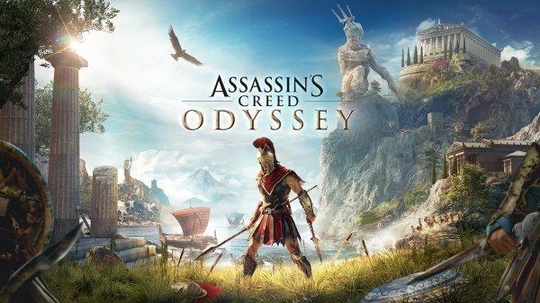 育碧宣布《刺客信条奥德赛》DLC第一章限时免费_乐之原
