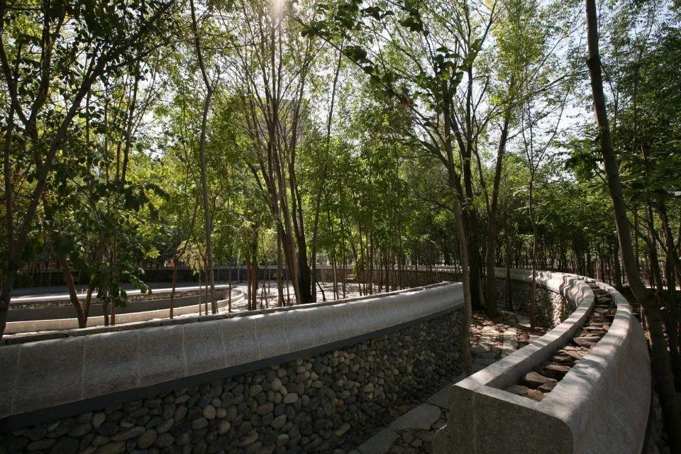 v名片中的赏心恬园/r-land北京源树名片规划设计铸源景观设计图片图片