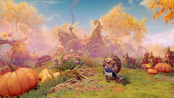 《三位一体4》Steam商城开启预购国区仅售90元_王子