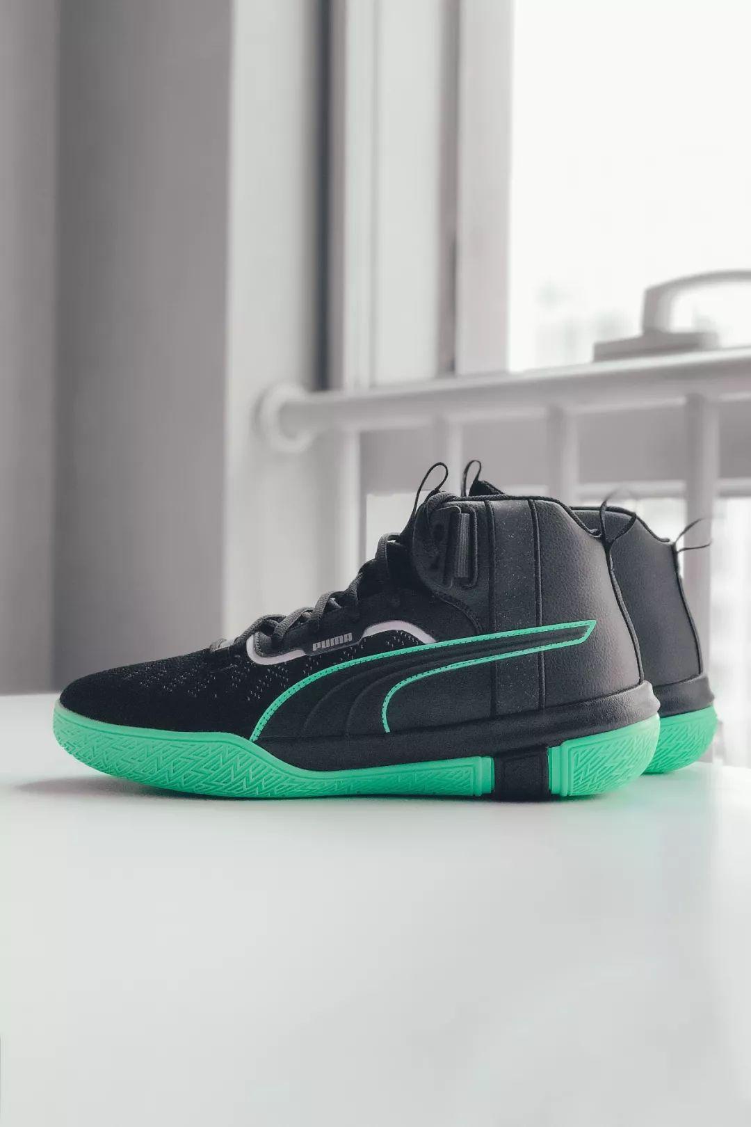 【热点】PUMA的篮球鞋,为什么会越出越便宜?