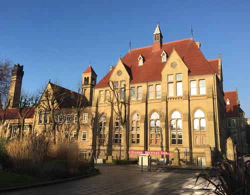 曼彻斯特大学艺术留学入学要求及申请经验