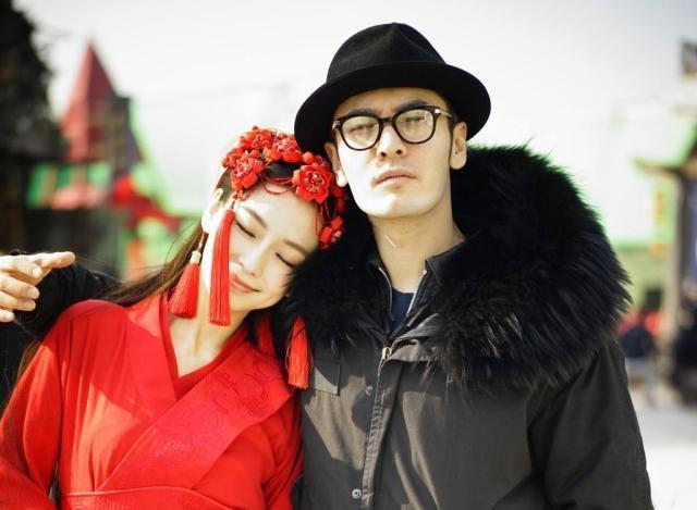 黄晓明大婚星光璀璨赵薇率新团队助阵红毯