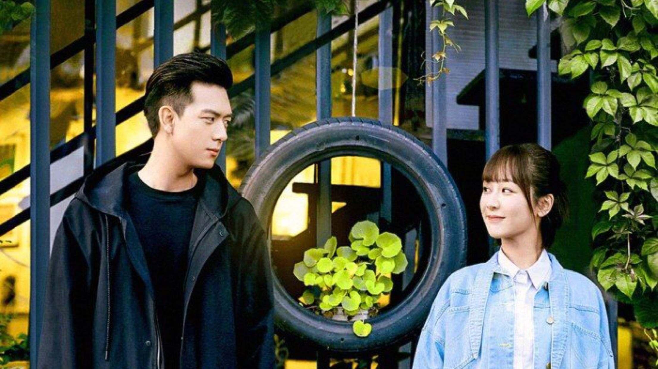 李现肖战首次合作,上演剧版 绾青丝 ,这样的神仙组合你期待吗