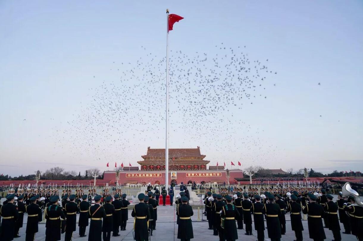 黄金周想带家人去北京玩吗 建议去这六个景点