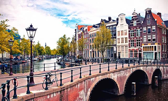 荷兰人均gdp_从千年人均GDP看各国变化(3)